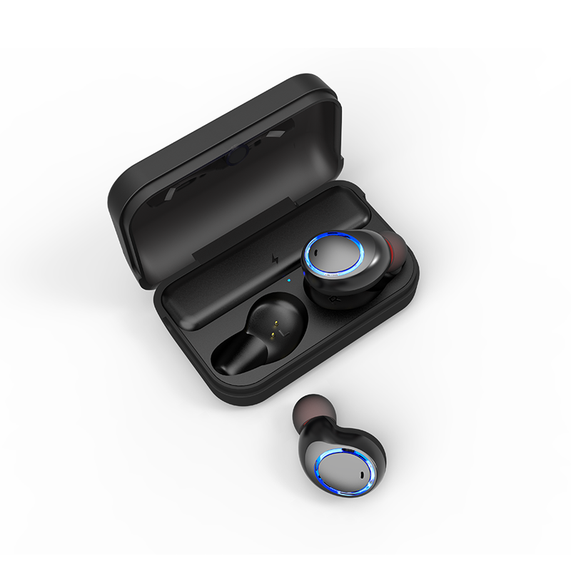 T3 TWS Bluetooth Earphone