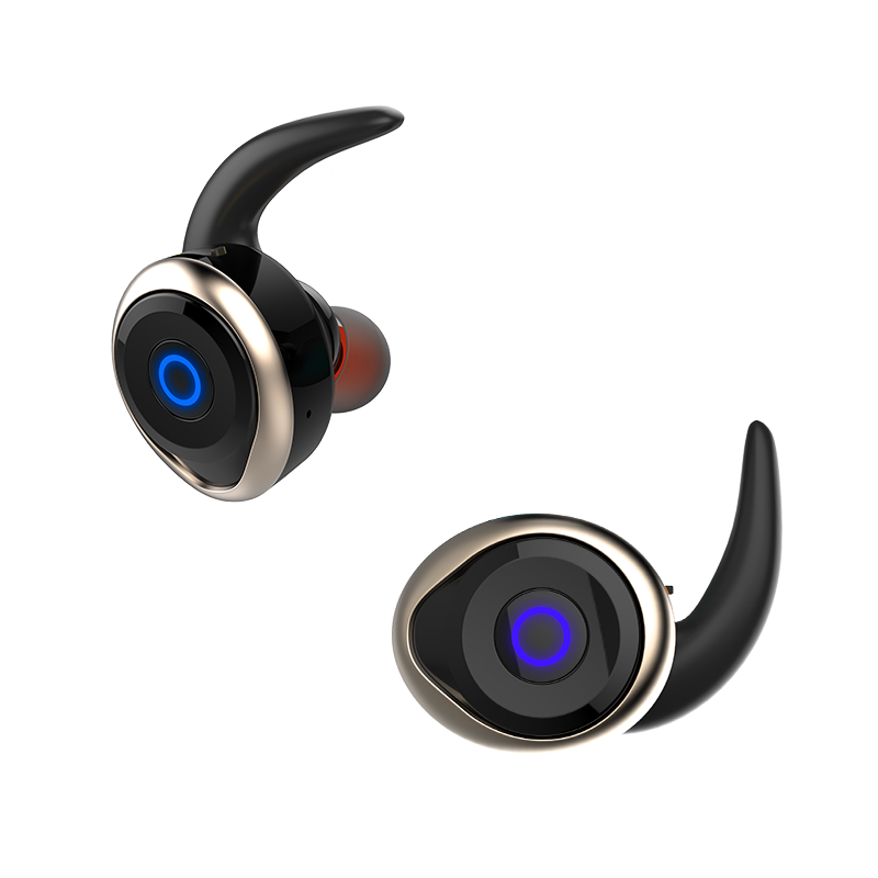 T1 TWS Twins Bluetooth Earphone