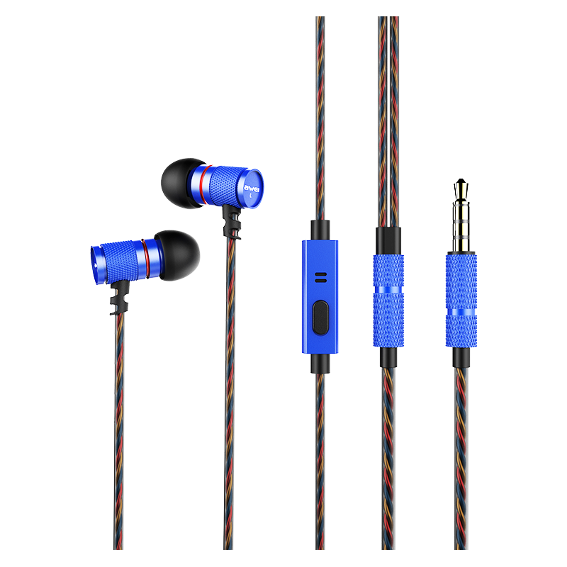 ES-660i Music Earphone