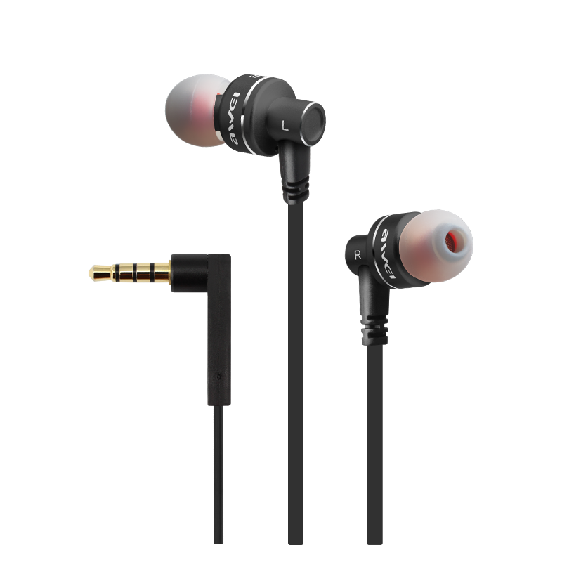 ES-10TY Music Earphone
