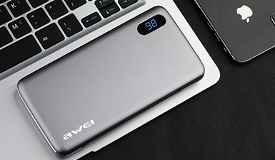 P65K Power Bank