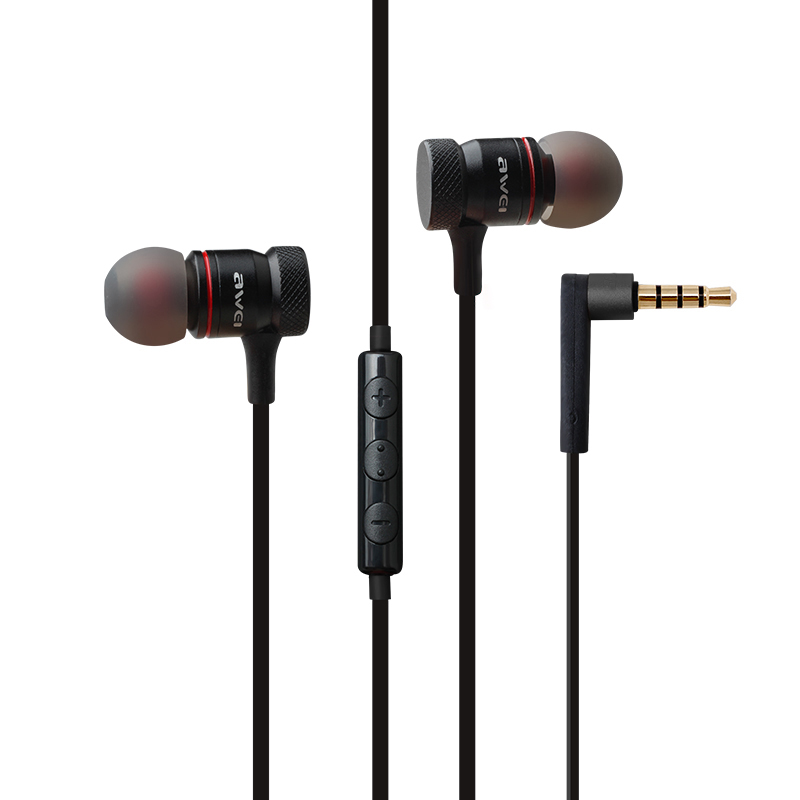 ES-70TY Music Earphone