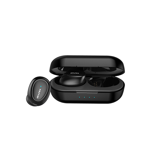 T6 TWS Bluetooth Earphone6
