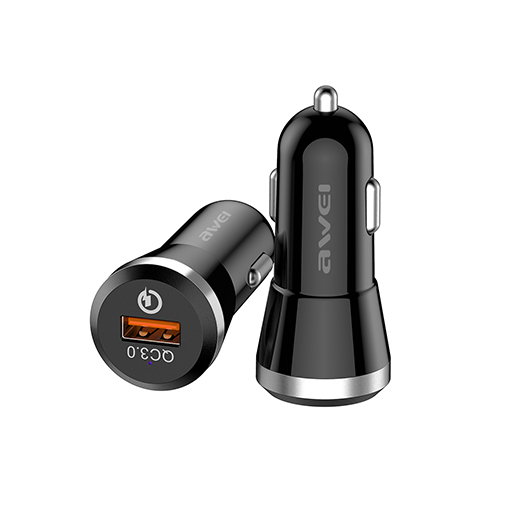 C-825 Mini Fast Car Charger