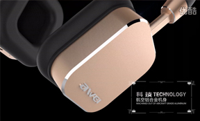 AWEI A900BL Bluetooth Headset